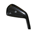 J36 Cavity Back Black Irons product image