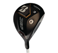 J15 Fairway Wood product image
