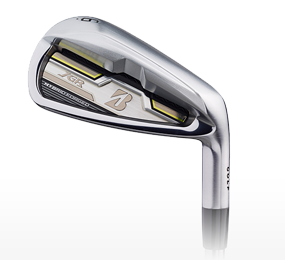 Bridgestone Golf JGR Hybrid Iron Back View