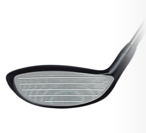 Bridgestone Golf TourB Fairway Golf Club Face