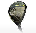 JGR Fairway Wood product image