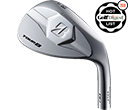 TOUR B XW1 Satin Chrome Wedges product image
