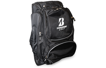 Bridgestone Golf Backpack