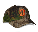 Realtree Camouflage Headwear product image